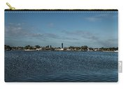 Port Charlotte Beeney Water Way From Beeney Carry-all Pouch