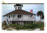 Port Charlotte Harbor Lighthouse Carry-all Pouch