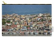 Port City Parga Greece - Dwp1163344 Carry-all Pouch