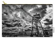 Port Crane Carry-all Pouch