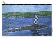 Port Glasgow, Perch Lighthouse Carry-all Pouch