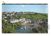 Port Isaac 1 Carry-all Pouch