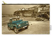 Port Isaac Defender  Carry-all Pouch