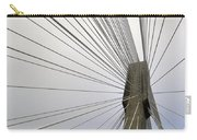 Port Mann Bridge Carry-all Pouch
