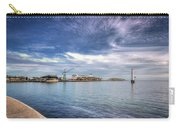 Port Melbourne Harbour Carry-all Pouch