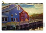 Port Orleans Riverside Carry-all Pouch