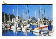 Port Townsend Harbor Carry-all Pouch
