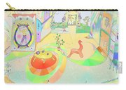 Portals And Perspectives Carry-all Pouch
