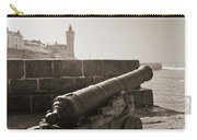 Porthleven Cannon Sepia Carry-all Pouch