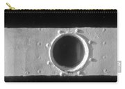 Porthole Carry-all Pouch