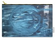 Porthole To The World Carry-all Pouch