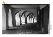 Portico - Sudtirol / Italy Carry-all Pouch