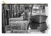 Portland Dock Carry-all Pouch