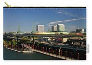 Portland East Bank Carry-all Pouch