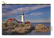 Portland Lighthouse Carry-all Pouch