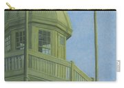 Portland Observatory In Portland, Maine Carry-all Pouch