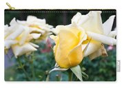 Portland Roses #3 Carry-all Pouch