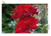 Portland Roses #6 Carry-all Pouch
