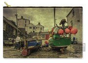 Portloe Boats  Carry-all Pouch