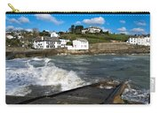 Portmellon In Winter Carry-all Pouch