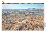 Porto Aerial Portugal Carry-all Pouch