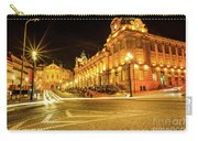 Porto City By Night Carry-all Pouch