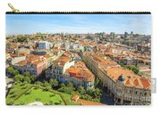 Porto Panorama Skyline Carry-all Pouch