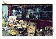 Portobello Road London Junk Shop Carry-all Pouch