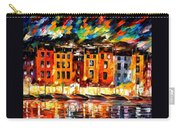 Portofino - Liguria Italy Carry-all Pouch