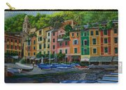 Portofino Harbor Carry-all Pouch