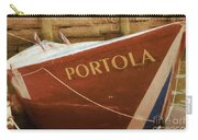 Portola Carry-all Pouch