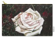 Portrait Of A Rose 3 Carry-all Pouch