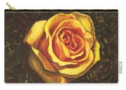 Portrait Of A Rose 5 Carry-all Pouch