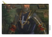 Portrait Of Alfonso I D Este 1530 Carry-all Pouch