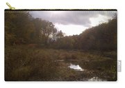 Portrait Of America - Lost Dream Carry-all Pouch