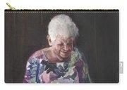 Portrait Of Edwinna Carry-all Pouch