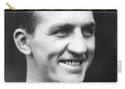 Portrait Of George Carpentier Carry-all Pouch
