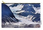 Portrait Of Majesty Carry-all Pouch
