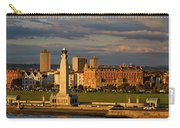Portsmouth And Southsea England  Carry-all Pouch