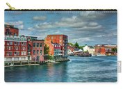 Portsmouth Harbor Carry-all Pouch