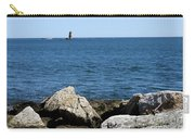 Portsmouth Harbor Lighthouse Carry-all Pouch