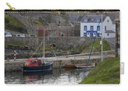 Portsoy Harbour Carry-all Pouch