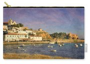 Portugal, Ferragudo Village  Carry-all Pouch