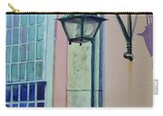 Portugal Street Scene Carry-all Pouch