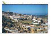 Portugese Hillside Village Carry-all Pouch