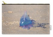 Portugese Man O' War 2 Carry-all Pouch