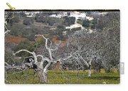Portuguese Almond Plantation Carry-all Pouch