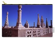 Portuguese Fortress  Lisbon Portugal Carry-all Pouch