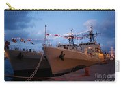 Portuguese Frigates Carry-all Pouch