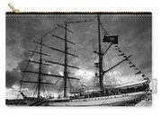 Portuguese Tall Ship Carry-all Pouch